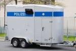 BP55-952 - Nonnenmacher - Pferdetransportanhänger