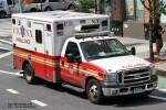 FDNY - Ambulance 091