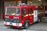 London - Fire Brigade - DPL 1014 (a.D.)