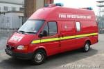 Hamilton - Strathclyde Fire & Rescue - GW (a.D.)