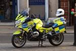 London - Metropolitan Police Service - KRad