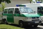BP33-430 - VW T4 syncro - FuStW