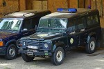 209 95-43 - Land Rover Defender 110 - FuStW
