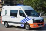 Oostende - Lokale Politie - VuKw - 202