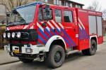 Ede - Brandweer - TLF - 07-2941 (a.D.)