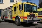 Herve - Service Régional d'Incendie - LF - PH4