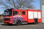 Boekel - Brandweer - HLF - 21-0531
