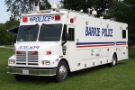 Barrie - Barrie Police - Command Post