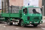 BA-30953 - MB 1017 - Lkw