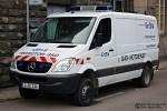 Stuttgart - EnBW - Gas-Notdienst (S-RG 136)