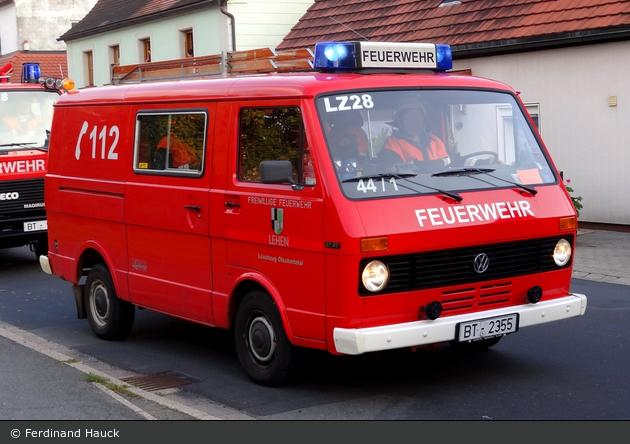 Florian Lehen 44/01