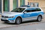 HH-7387E - VW Passat GTE - FuStW