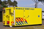 Venlo - AmbulanceZorg Limburg-Noord - AB-Mobile Sanitätsstation - 23-862