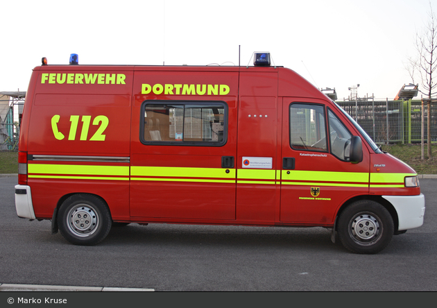 Florian Dortmund 12/93-01