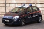 Roma - Arma dei Carabinieri - Reparto Carabinieri Presso il Quirinale - FuStW