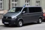 M-UN 8028 - VW T5 GP - BeDoKw