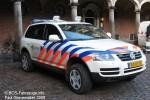 Haaglanden - Politie - SW