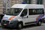 Gent - Federale Politie - Interventiekorps - leMKw