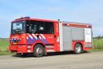 Schagen - Brandweer - HLF - 10-5633
