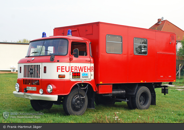 Florian SKW Piesteritz - GW-Öl