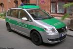 B-30139 - VW Touran 1.9 TDI - FuStW