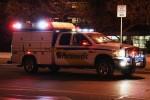 York Region - EMS - Special Response Unit SRU 3313