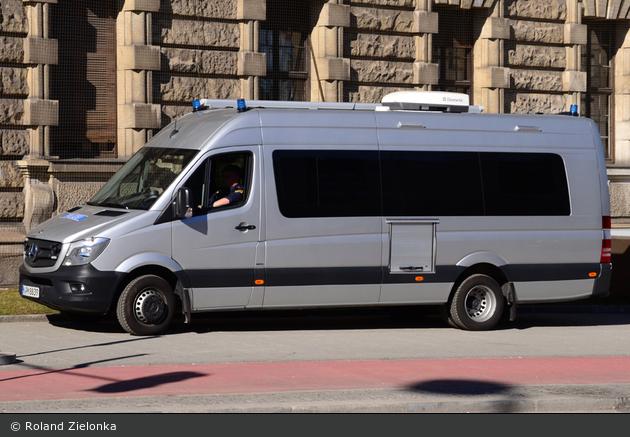 M-PM 8839 - Mercedes-Benz Sprinter 516 - BefKw