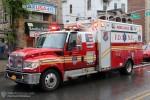 FDNY - EMS - Haz-Tac 008 - RTW