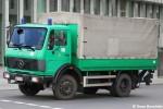 B-7433 - MB 1013 A - Lastkraftwagen