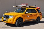 Los Angeles - LACoFD - Lifeguard Patrol A25