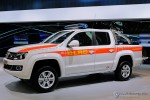 VW Amarok - WAS - Vorführfahrzeug