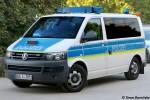 BBL4-3971 - VW T5 - FuStW BAB