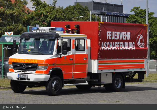 Florian Aschaffenburg 01/55-01