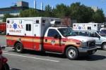 FDNY - Ambulance 287