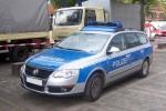 Neumünster - VW Passat Variant - FuStW