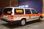 Sama Bremen 81/11-02 (a.D.)