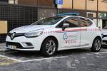 Funchal - SMM Serviços de Médicos de Urgência - PKW - Móvel 1