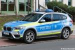 R-PR 1149 - BMW X1 - FuStw