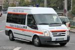 Alster Ambulanz x-x (HH-AA 652)