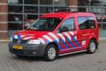 Nijkerk - Brandweer - PKW - 07-1180