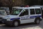 İstanbul - Emniyet Genel Müdürlüğü - FuStW