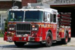 FDNY - Brooklyn - Engine 321 - TLF