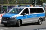 B-31175 - Mercedes Benz Vito - Kleinbus mit Funk