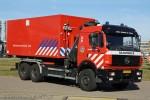 Bergen op Zoom - Bedrijfsbrandweer SABIC Innovative Plastics b.v. - WLF-Kran