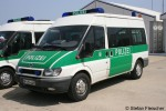 BP25-667 - Ford Transit 125 T330 - HGruKW (a.D.)
