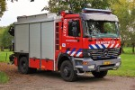 Ede - Brandweer - RW-Kran - 07-2771