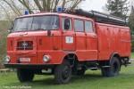 Feuerwehrmuseum Kunow - LF 16-TS