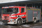 Espoo - Länsi-Uudenmaan Pelastuslaitos - HLF - LU101 (a.D.)