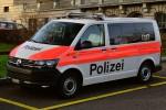 Zürich - StaPo - Patrouillenwagen - 007