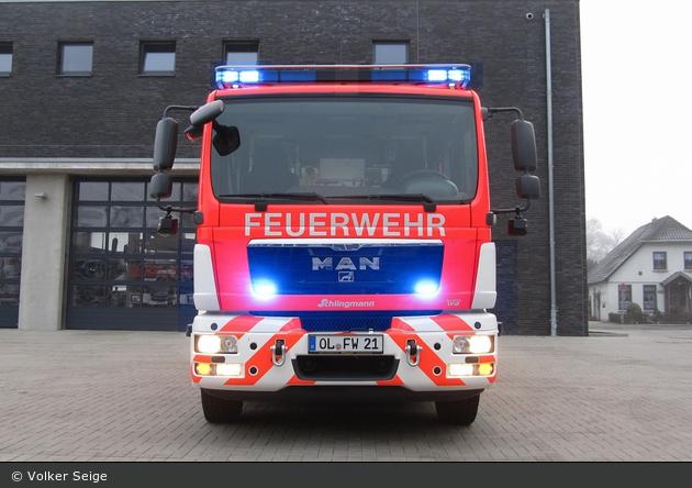 Florian Oldenburg einsatzfahrzeug florian oldenburg 11 47 01 bos fahrzeuge